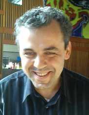 Friedhelm Meyer